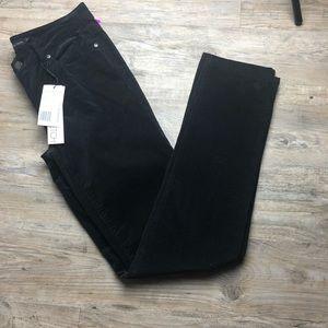 NWT Calvin Klein Jeans ultimate skinny corduroy